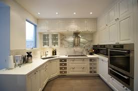Designs For U Shaped Kitchens Kitchen Design U Shaped With Island For Really Encourage