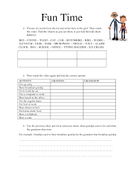 Healthy Lifestyle Worksheets Worksheets