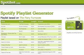 Last Fm Genre Pie Chart 10 Great Last Fm Apps Hacks And Mashups Apps