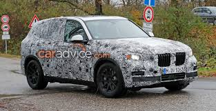 2018 bmw production schedule. simple schedule 2018 bmw x5 spied in x1inspired production body with bmw schedule
