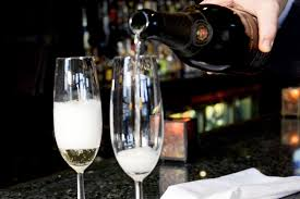 Eleven Contemporary Kitchen How To Pop A New Years Bottle Of Champagne Pittsburgh Post Gazette