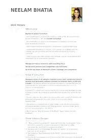 Some Samples Of Resume Some Example Of Resume Research Resume Examples A Resume Samples