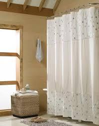 carmen contemporary shower curtain surprising modern fabric
