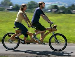 5 reasons to buy a tandem bicycle mountain weekly news