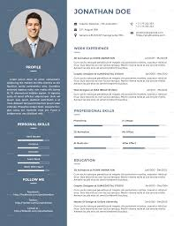 clean creative resume v by suavedigital graphicriver images clean creative resume v2 png