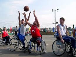 Международный день инвалидов история описание Праздник  Международный день инвалидов