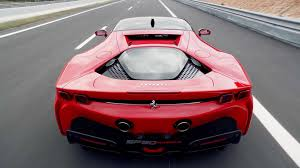 Of2worlds and timo seefeld like this. 10 Things You Didn T Know About The Ferrari Sf90 Stradale