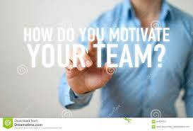 Motivate Leadership Successful Leader Leadership Concept Stock Image Image Of