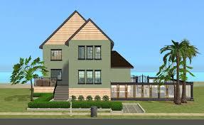 bonny beach house sim fans uk