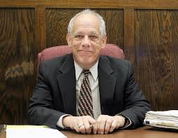 Next case: Samuelson retires after over 20 years as county court judge |  News | agupdate.com