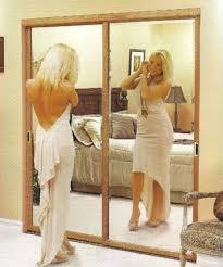 image mirror sliding closet doors inspired. Image Of: Best Cheap Sliding Mirror Closet Doors Style Inspired D