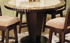 faux dining glass diameter chairs inch target sets room for marble extendable transpa dimensions white table