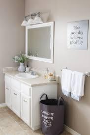 Bathroom Closet Organization Ideas Custom 48 Easy Tips To Organize The Bathroom Clean And Scentsible