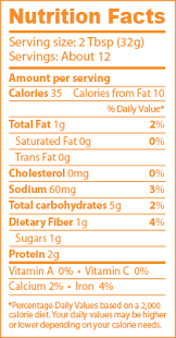 Chipotle Nutrition Chart Roasted Chipotle Nutrition Facts Better Bean