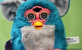 Furby Sales Chart Case Study Furby Tom Battey