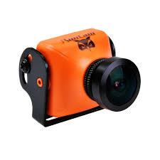 Купить камеру runcam owl plus fpv курсовую Цена на камеру РанКам  Камера runcam owl plus fpv 700tvl 150° 5 22v курсовая оранжевая