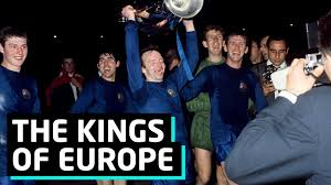 Kings of Europe: The History of Manchester United