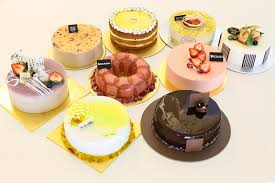 Its Cake Time 9 Must Have Tea Inspired Cakes From 9 Popular Local