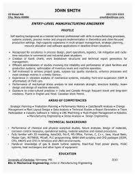 Entry Level Hr Resume Sample