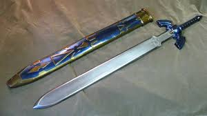 Man Stabbed With Replica Zelda Master Sword In Serious Condition