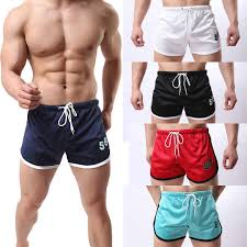 Gasp Clothing Size Chart 2017 Quality Men Fitness Shorts Mens Professional