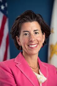 Gina M. Raimondo '93 Recalls Harvard as ...