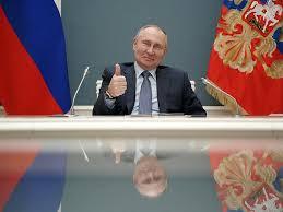 Erdogan und Putin feiern Atom-Reaktor | International