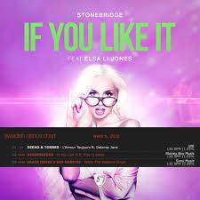 Stonebridge Elsa Li Jones Swedish Dance Chart Headhunter