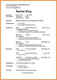 How Do I Make A Resume Interesting How Make Resume For Job Holaklonecco