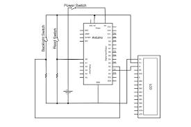 arduino bike speedometer 16 steps pictures schematic