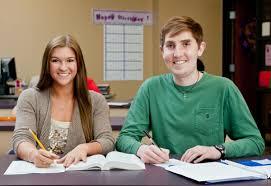 Officials Dual Credit Courses Benefit High School Students