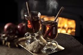 Toddy Hot Cinn Recipe Apple With Bourbon