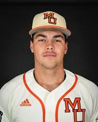 Wesley Franklin - Baseball - Mercer University Athletics