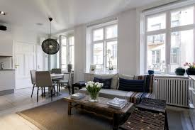 apartment style furniture. Scandinavian Style In A Small Apartment Stockholm Furniture E