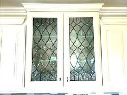 leaded glass doors door repair about remodel fabulous beveled inserts stained repa