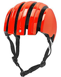 Carrera Foldable Helmet Size Chart Carrera Unisexs Foldable Helmet Black Shiny Size 55 58