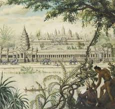 11 may 2018 the invisible paintings of angkor wat this is me i m pleased to be talking about my discovery and research on the invisible paintings of