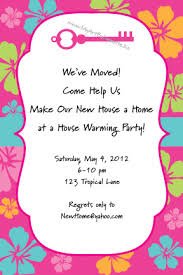 welcome party invitation wording sunburstzurp housewarming party invitation wording