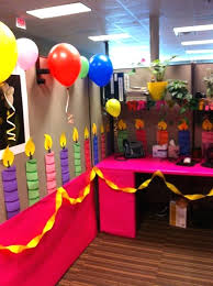 office birthday decoration ideas. 50th Birthday Office Decorations Cube Decorating Ideas . Decoration C