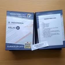 Berikut ini adalah rincian buku paket kurikulum 2013 kelas 8 hasil revisi terbaru 2017 untuk pegangan guru dan siswa selengkapnya. Jual Buku Rpp Bahasa Indonesia Smp Kelas 8 Kurikulum 2013 Revisi 2017 Jakarta Barat Abyasa Shopee Tokopedia