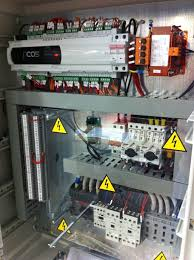 ahu electrical panel 2 fans up to 30kw i a c systems masteraria maxi 30 kw