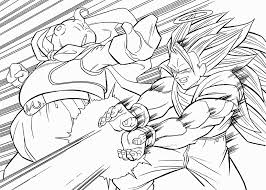 15 Cool Dragonball Z Coloring Book Karen Coloring Page