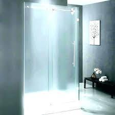 guide 9 opening international sliding shower door bottom nylon track glass tub guides