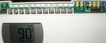 goodman wiring diagram thermostat wiring diagram and schematic goodman wiring diagram eljac