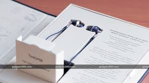 <b>1More Triple Driver</b> In-Ear Headphones Review | NDTV Gadgets360 ...