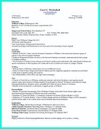 Dance Resumeresume Prime University Writing Program English Northern Arizona University 14