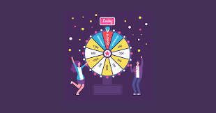 Design To Win How To Create A Spin To Win Email Capture Optin