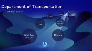 Department Of Transportation By Cindy Do On Prezi Next