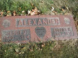 Jessie Dale Bass Alexander (1890-1964) - Find A Grave Memorial