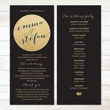 pinterest wedding programs. Wedding Program Cover Designs RS Templates